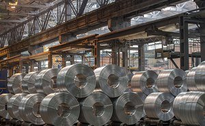 World's aluminium supply chain hit by new anti-Russian sanctions