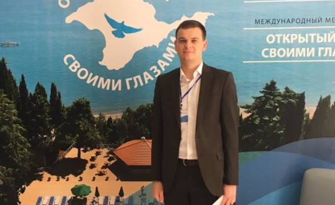 ''The Russian Federation by deed not by word cares about the Crimean Tatars''