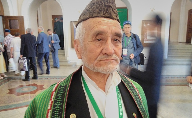 ''Now living conditions of the Tatars in Afghanistan remind those of emigrants''