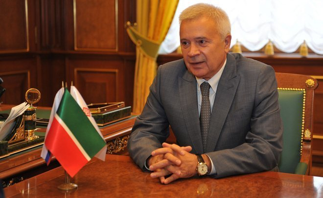 ''Our tax system is overexposed to changes'': Alekperov drags Tatarstan with him