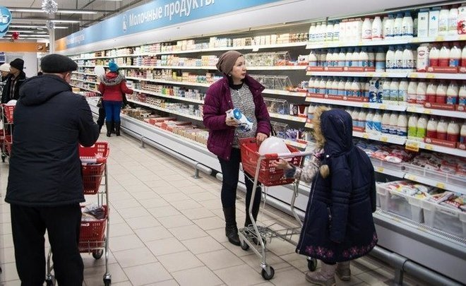 Russian boycott of Belarusian dairy: about how Tatarstan saving agriculture, and Rosselkhoznadzor — the health of Russians