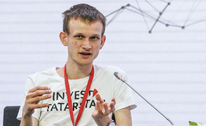Image result for Vitalik Buterin