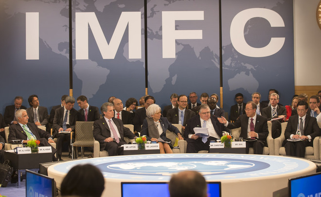 IMF: effective governmental policy and robust buffers help Russia exit recession