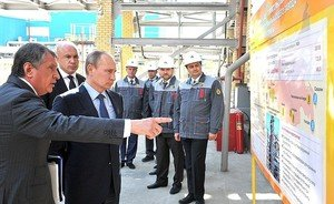 Modernisation to bring Russian refineries more opportunities