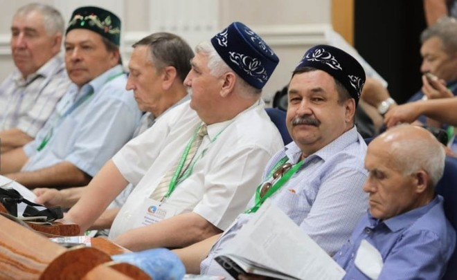 ''We, Tatars, should be careful about each other, especially in business''