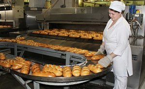 Spring surge: bread prices to grow by 10% in March because of more expensive feedstock