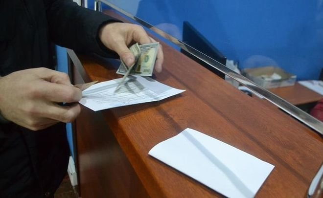 From Russia with love: individuals withdraw more than $20bl abroad over 6 months