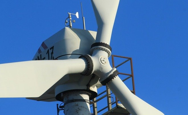 Wind energy to replace diesel in remote Arctic town