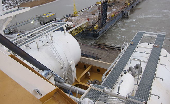 Japan and France ready to invest in Yamal LNG project