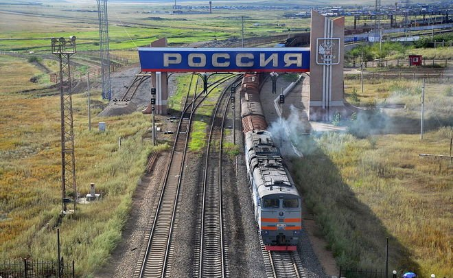 Russian Railways to expand grid to Arctic Sabetta