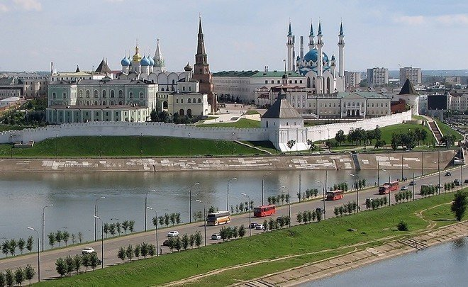 Expert RA gives A-plus for creditworthiness to Tatarstan