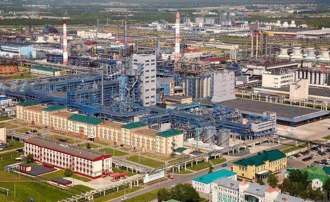 Kazan is the cradle of Russian and world organic chemistry (Part 1)
