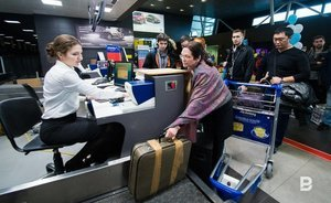 Hello from 'Black Monday': flight tickets go up together with demand