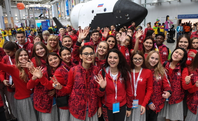Festival in Sochi: phone for everyone, virtual excursion across Tatarstan and 2017m race