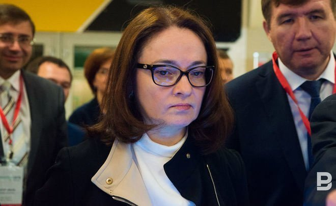 Surrounding monopoly: Elvira Nabiullina against hegemony of public banks