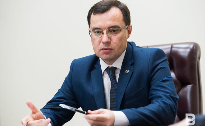 Marat Khabibrakhmanov, Avers Bank: ''We aim at reliable long-term cooperation with our customers''