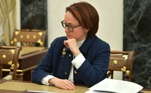 Russian Central Bank running ahead of inflation. Nabiullina strikes a blow to prices and raises the rate