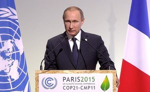 Russia abandons setting emission targets for companies