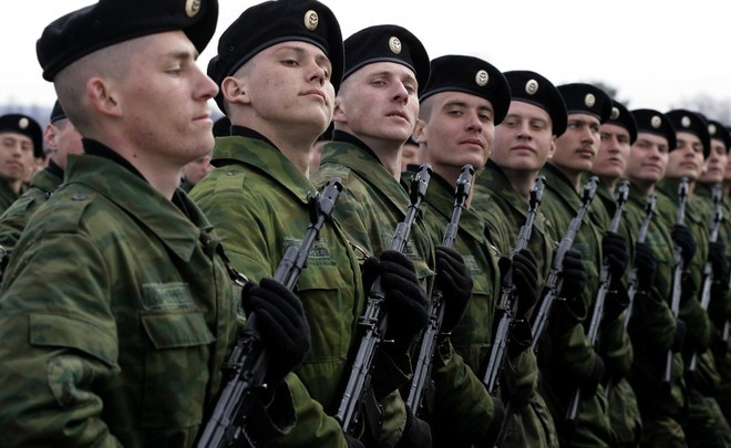 10 facts about National Guard in Tatarstan: 3,000 workers without Grom, security records and new headquarters