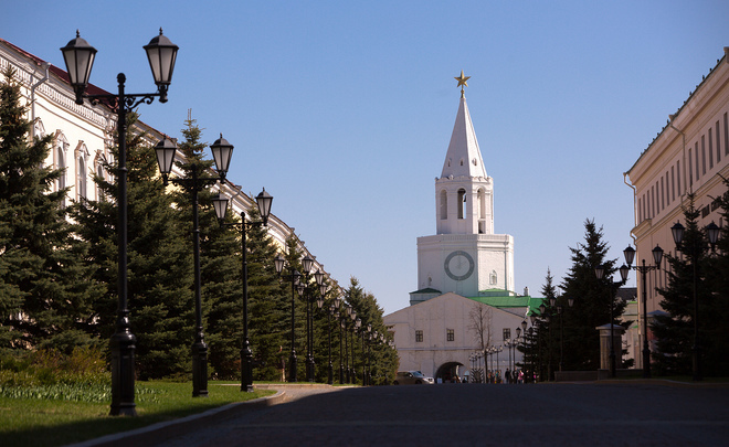 Kazan admitted third capital but falls behind Yoshkar-Ola and Ulyanovsk in terms of comfort