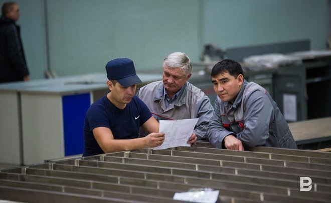 Tatarstan holding off on introducing four-day working week