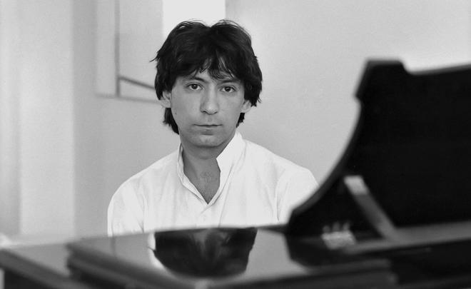 Return of 'the nonreturnee': Kazan to recall the name of Youri Egorov at open piano competition