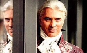 ''Dmitry Hvorostovsky connected us with the era of great singers''