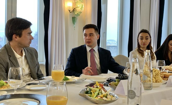 Timur Temirgaliyev, Guarantee Fund: 'I would change public banks' attitude to their free assets'