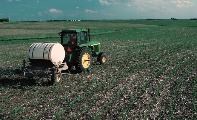 EU's new fertiliser requirements to give advantage to Russian producers
