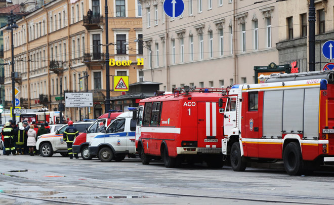 Calls about bomb threats all over Russia: ''autumn fever'' or planned provocation?