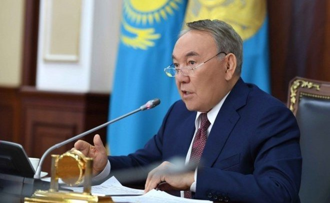 ''Kazakhstan is now like a powder keg, which can blow up at any spark of popular discontent''