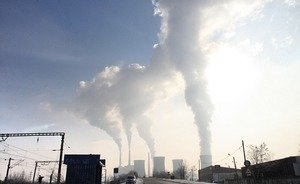 Russia's first emissions regulatory legislation in the works