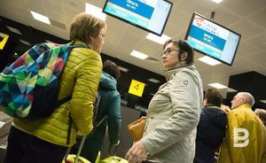 ''Let's go and see'': outbound tourist traffic from Russia breaks all records after a nosedive