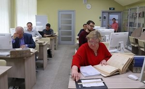 Tatarstan citizens to learn the genealogy of their family with the help of State Archive by 100th anniversary of Tatarstan