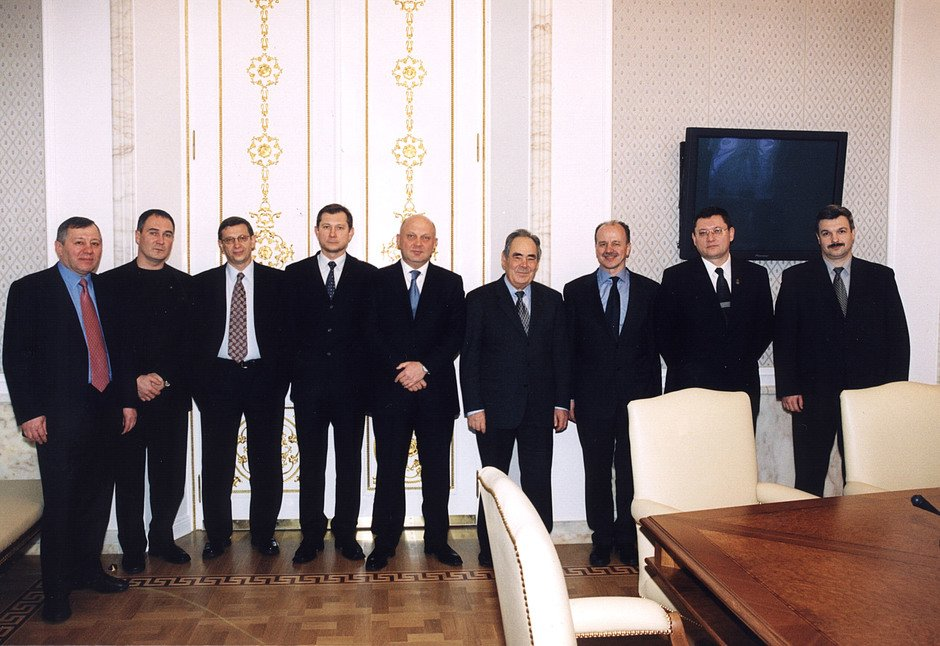 The deal on sale of Santel is a historic event for Tatarstan