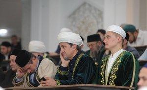 Prophet's birthday gift: Mawlid al-Nabi al-Sharif celebrated in Bolgar - Realnoe vremya