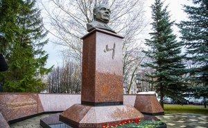 Nizhnekamskneftekhim founder's 90th birthday celebration in Nizhnekamsk - Realnoe vremya